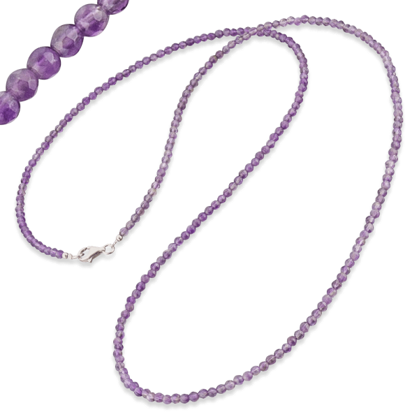 Engelsrufer necklace amethyst