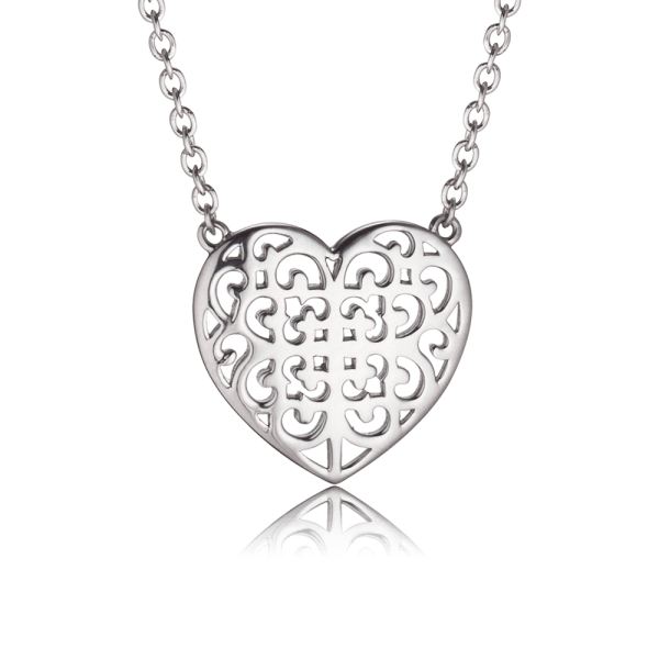 Engelsrufer necklace ornament heart