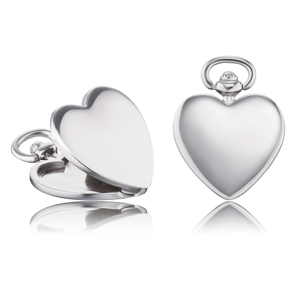 Engelsrufer pendant locket heart timeless
