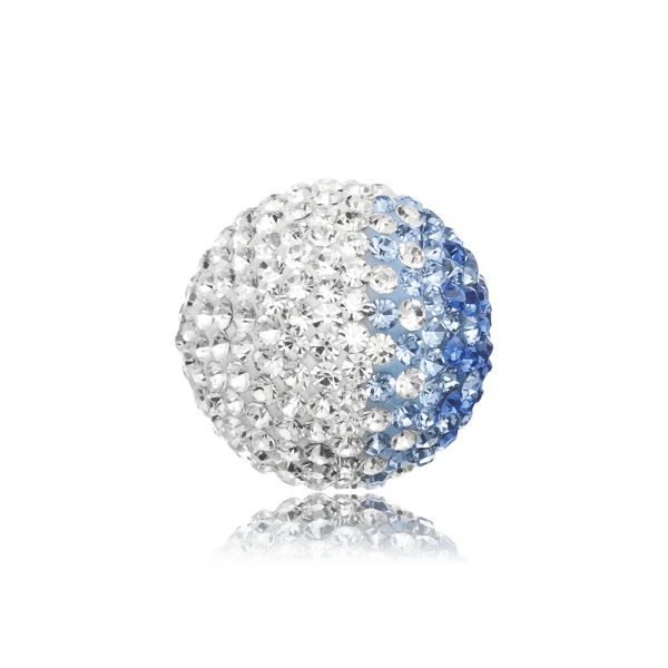 Engelsrufer sound ball zirconia blue