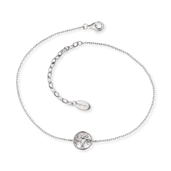 Engelsrufer anklet tree of life